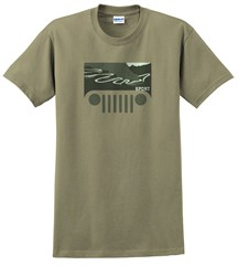 Terrain Series: SPORT Men's T-Shirt
