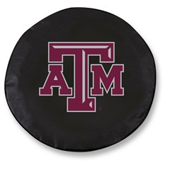 Texas AM University Tire Cover