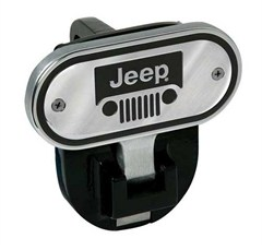 Jeep® Fold Down Step Hitch