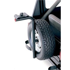 Universal Spare Tire Bike Carrier