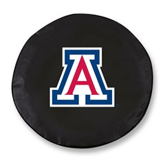 University of Arizona Tire Cover