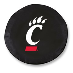 University of Cincinnati Tire Cover
