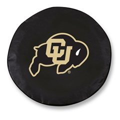 University of Colorado Tire Cover