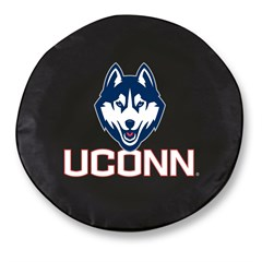 University of Connecticut Tire Cover
