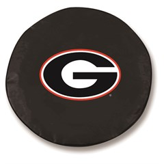University of Georgia Tire Cover