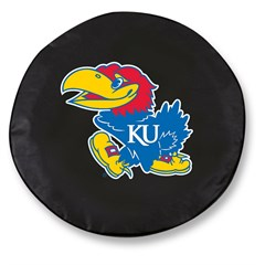 University of Kansas Tire Cover
