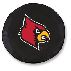 University of Louisville, Kentucky Tire Cover