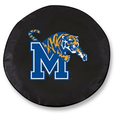 University of Memphis Tire Cover