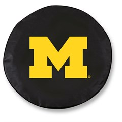 University of Michigan Tire Cover