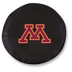 University of Minnesota Tire Cover
