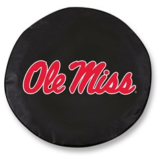 University of Mississippi Tire Cover