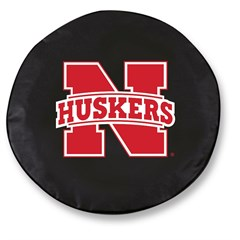 University of Nebraska Tire Cover