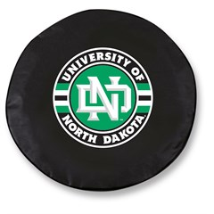University of North Dakota Tire Cover