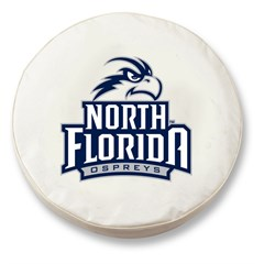 University of North Florida Tire Cover