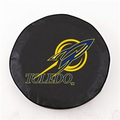 University of Toledo Tire Cover
