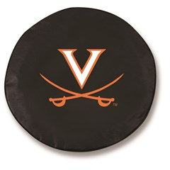 University of Virginia Tire Cover