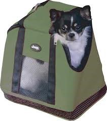 "CLOSEOUT - Jeep ""Urban Sling"" Dog Carrier"