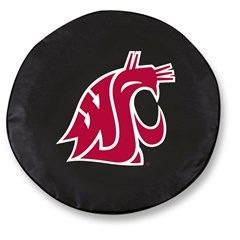 Washington State University Tire Cover
