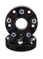 "1.375"" Wheel Spacer, 5-4.5 to 5-5 Adapter-Jeep YJ,TJ,XJ"