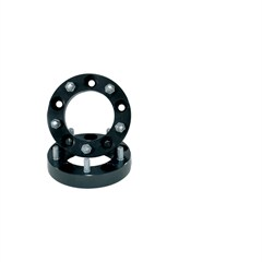 "WHEEL SPACER 1.25"" ,  45-86 JEEP CJ WITH 5 ON 5.5 BOLT CIRCLE (PAIR)"
