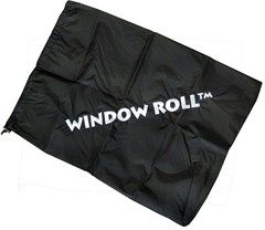 Cloverpatch Window Roll (TM) Storage Bag