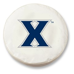 Xavier University Tire Cover